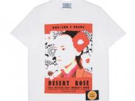 Tシャツ・スウェットのコレクション「プラダ ポスターガール」発売