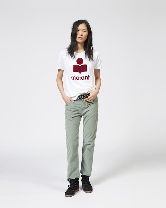Tシャツ ¥23,000(税込)