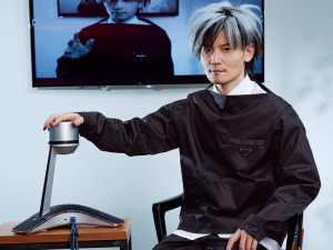 プロフェッサーは世界をつなぐ 宮田裕章「Dの時代」