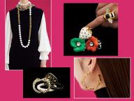 【アフォーダブル・アクセサリー】ケネス ジェイ レーンの装飾主義
