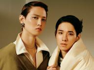 【第4回】白岩瑠姫 × 佐藤景瑚「ニューノーマル・メイクアップ」