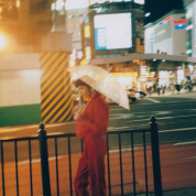 東京で迷子になって