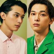 吉沢亮がジェンダーフリーメイクアップに挑戦。きれいなお兄さんは好きですか?