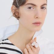 Diorのリング