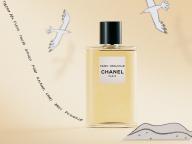 旅をテーマにした香水「レ ゾー ドゥ シャネル」