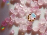 甘酸っぱくて、きゅっとなる。ピンクと水色の世界へ