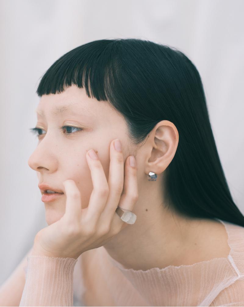 bororo × 詫間宝石彫刻