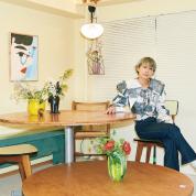 Yoko Shimizuさん(お弁当アーティスト)