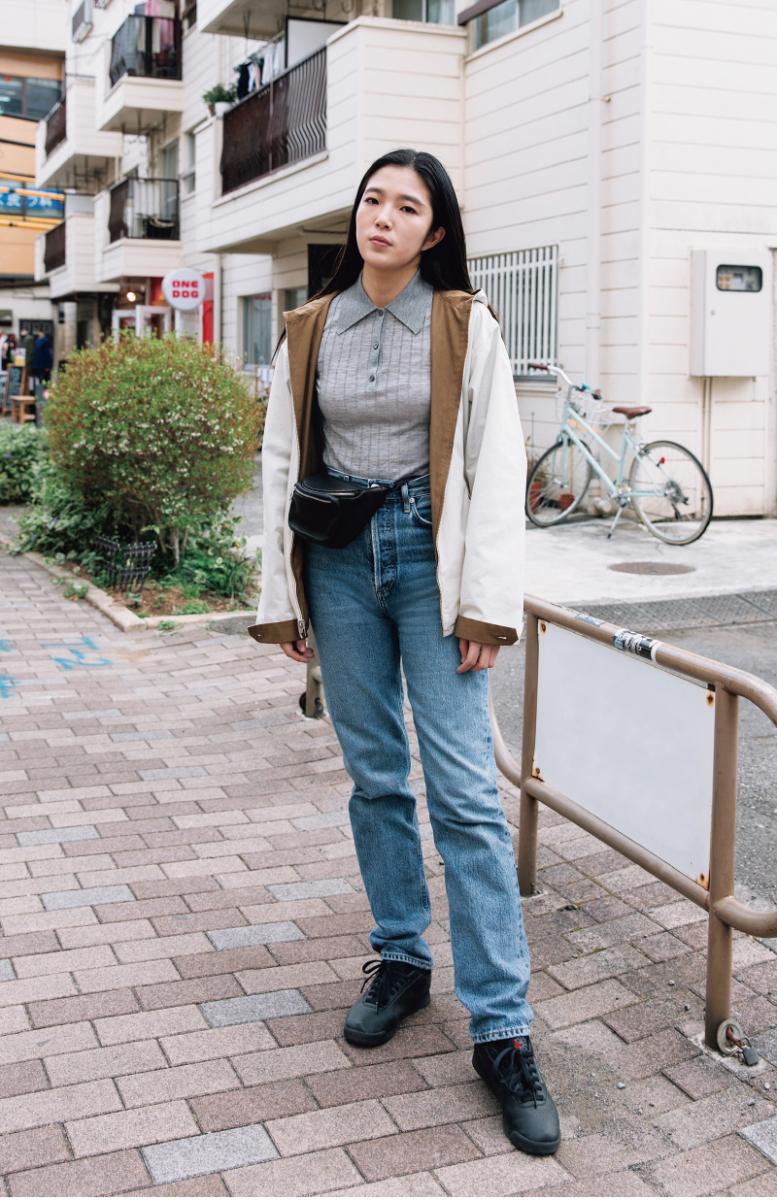 小蔵昌子さん/スタイリスト
