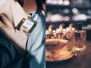 あの日あの時あの香り 「推し香水文学」