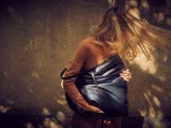 【ステラ マッカートニー】ブリティッシュテイストの大きめバッグ
