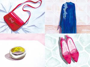 【SHEROたちのショッピング物語  Part 1】胸が高鳴る、お買い物エッセイ
