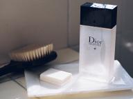 DIOR 「ディオール オム シャワー ジェル」/SAORI(化粧品PR)