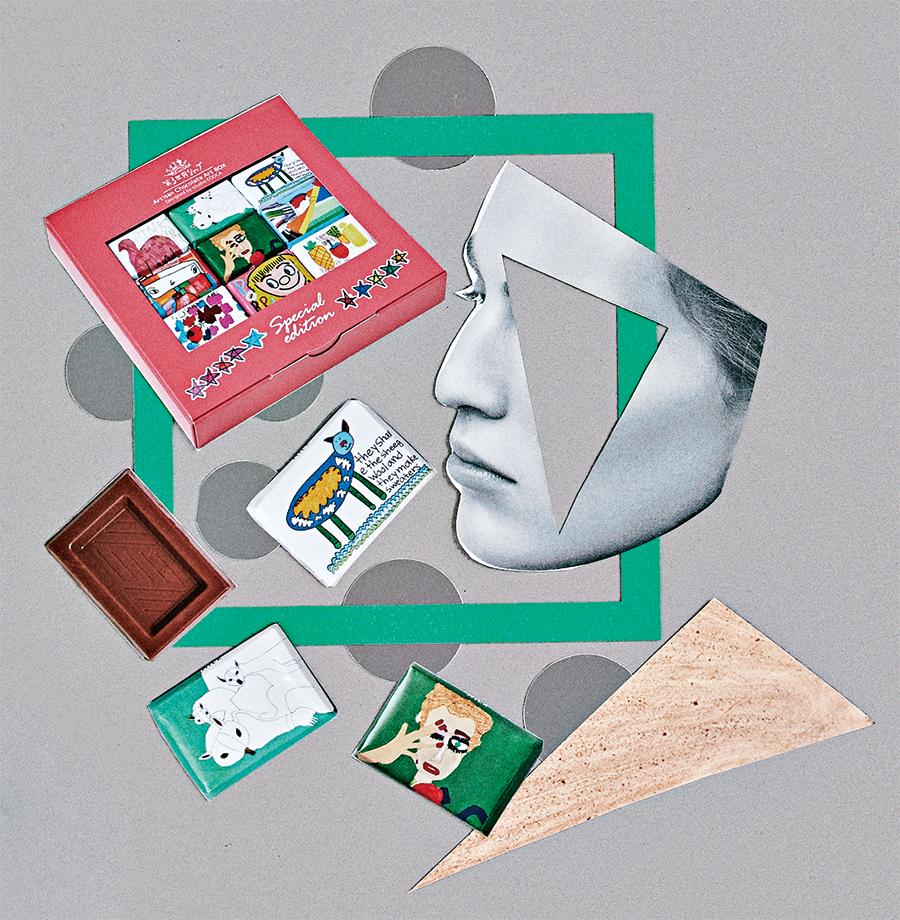 Employment Support おいしいチョコレートを支える、雇用や支援にも目を向けよう