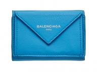 バレンシアガのまめ財布