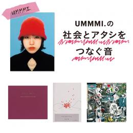 抵抗、祭り、そしてドラム【UMMMI.の社会とアタシをつなぐ音 vol.4】