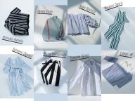 ファッションプロの今年の一着「私のストライプ」