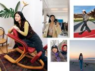ベルリンから羽ばたく新星モデル Akari Higashi、世界へ
