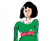 変身願望 ―失敗した服の話―