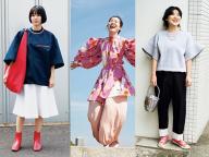 「着ている服が名刺です」  スタイリストの情熱服7days