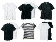Tシャツ編