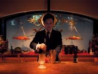 Bar Tiare(バー・ティアレ)/BAR のソロ・デビューはここで