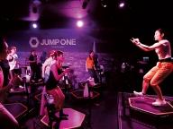 """JUMP ONE GINZA.1/おしゃれプロの頼れる""""トレーニングスポット""""③"""