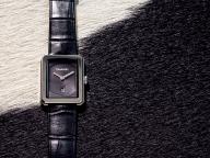 ワードローブに時計を -これがなければ、おしゃれが完成しない-