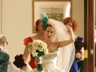 CINEMA'S WEDDING/ 映画の中のウェディングシーン