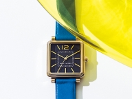 MARC JACOBS WATCHES/遊び心を、ひとさじ