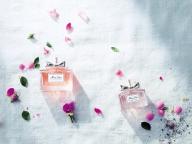 デリシャス・フローラルな香りのヒントは、バラのジャム