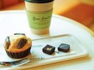 ⑥green bean to bar CHOCOLATE(グリーン・ビーン・トゥ・バー・チョコレート)