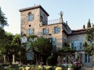 ムッシュ ディオールが愛した南仏の別邸