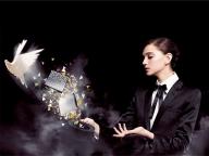 カラー・マジック・ショーがはじまる -MENARD JUPIER PRESENTS-