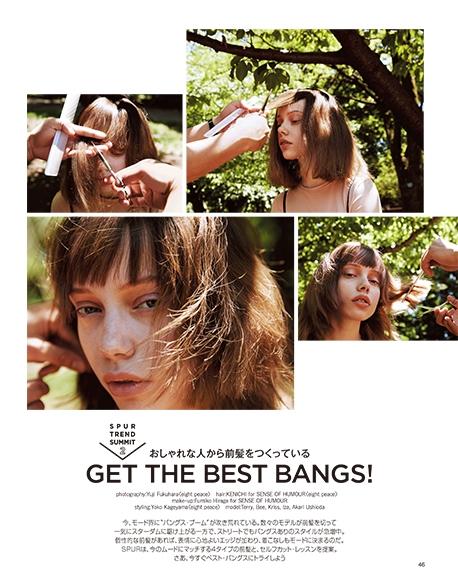 GET THE BEST BANGS!