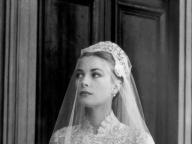 CLASSICAL/ 往年の女優たちが贈る花嫁スタイル