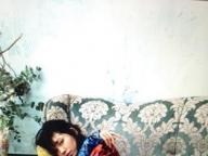 女優・二階堂ふみがアフタヌーンティーパーティを開くなら… #SPUR9月号