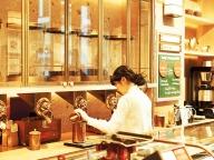 ⑨TORIBA COFFEE(トリバコーヒー)