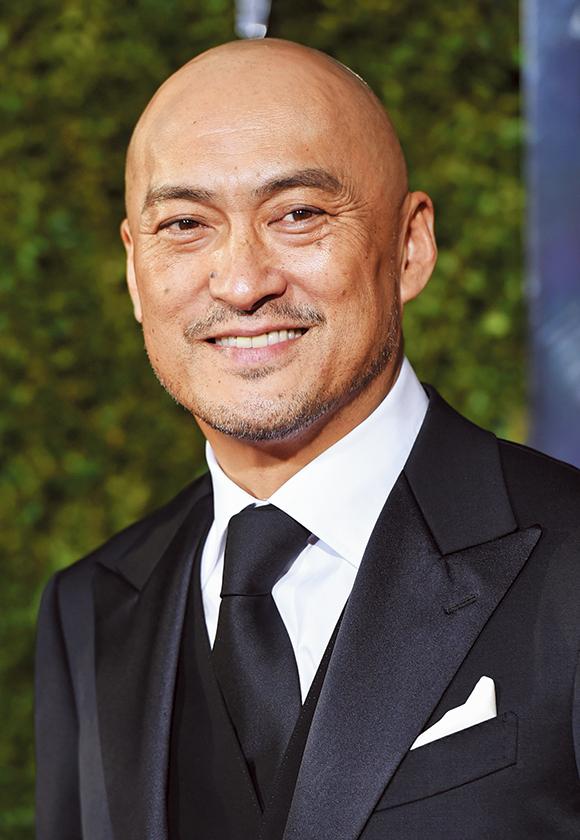 トニー賞も目をつけた 渡辺謙の2016年 カルチャー ライフスタイル