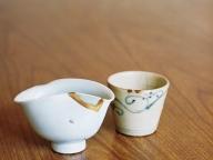 井出恭子さんの「わたしのうつわ」Best 10