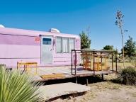 砂漠の町マーファでここにも行きたい!/Part 1: 田舎に突然、素敵なお店