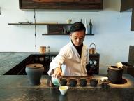 スタイリスト 吉田佳世さんがレコメンド、「souen櫻井焙茶研究所(ソウエン サクライバイサケンキュウジョ)」