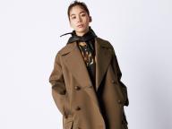 宮本彩菜とコージーな冬支度 ミラベラで冬のコートを即Click&Buy![Vol.4]