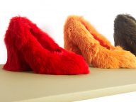 mirabella Buyer's PickUp 【FUR SHOES SELECTION】