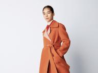 宮本彩菜とコージーな冬支度 ミラベラで冬のコートを即Click&Buy![Vol.3]