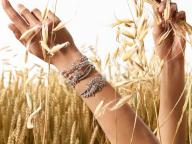 黄金の麦に着想を得た、シャネルのハイジュエリーコレクションが登場