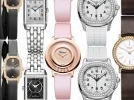 審美眼を持った40代の女性が、今買うべき一生もの時計