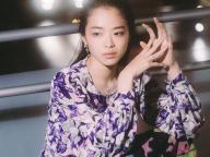 【Floral Princess】フローラルモチーフの重なりが奏でる、デカダンスの調べ