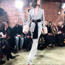 【NYコレクション18FW】ファッションウィーク開幕、ボッテガ・ヴェネタは初のNYコレクション