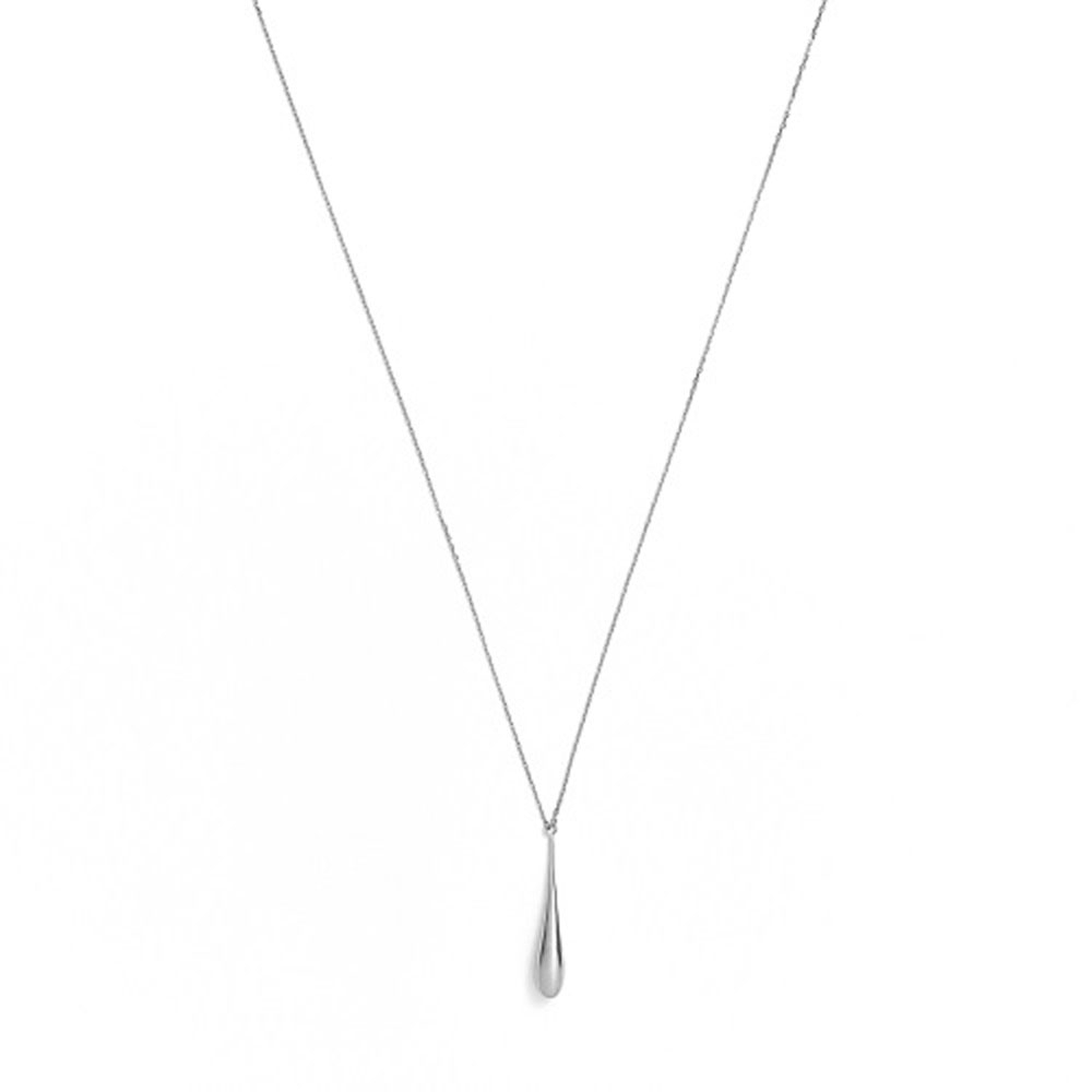ネックレス〈WG〉¥159,000